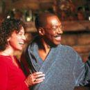 Kristen Wilson and Eddie Murphy