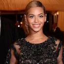 Beyonce Talks Motherhood at 2012 Met Gala