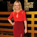 Amy Poehler: The second annual Comedy Central Comedy Awards in NYC