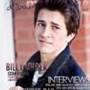 Billy Unger