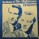 The History Of The Righteous Brothers