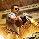 Salman Khan's Dabangg 2 New Posters 2012
