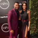 Ciara and Russell Wilson - 454 x 682