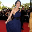 Shu Qi - The Premiere Of 'Coco Chanel & Igor Stravinsky' - The Grand Theatre Lumiere During The 62 Annual Cannes Film Festival In Cannes, France 2009-05-24 - 454 x 728