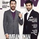 Imran Khan - MW Magazine Pictorial [India] (February 2012)