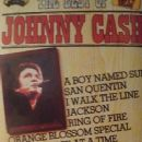The Best Of Johnny Cash - Zijn 20 Grootste Hits