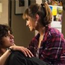 Adam G. Sevani and Alyson Stoner