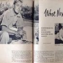Alan Ladd - Movieland Magazine Pictorial [United States] (October 1954) - 454 x 311