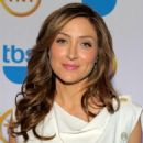 Sasha Alexander - TEN Upfront Presentation In New York, 19 May 2010
