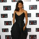 Thandie Newton - Keep A Child Alive Black Ball In London, 27 May 2010