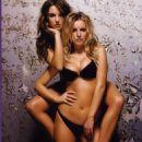 Tiffany Mulheron - Maxim UK February 2004 (with Jodi Albert)