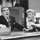 Our Miss Brooks - 300 x 244