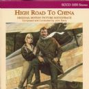 John Barry - High Road To China