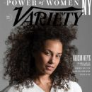 Alicia Keys – Variety Power of Women NY (April 2018) - 454 x 592