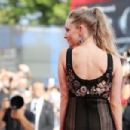 Amanda Seyfried – First Reformed red carpet at 2017 Venice Festival