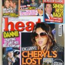 Cheryl - Heat Magazine Cover [United Kingdom] (11 June 2011)