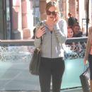 Dakota Johnson out in Beverly Hills (January 5, 2016)