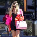 Khloe Kardashian – Out in Calabasas