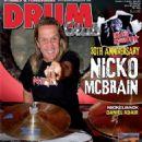 Nicko McBrain - 454 x 606