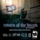 D12 - Return of the Dozen: The Mixtape, Volume 1