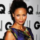 Thandie Newton - GQ Men Of The Year Awards In London - September 2 2008