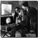 Harpo Marx - 250 x 245