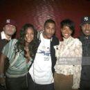 Nelly and Ashanti Douglas - 454 x 345