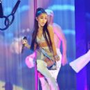 Ariana Grande – Performs a sold out show in Vancouver - 454 x 616