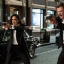 Men in Black: International (2019) - 454 x 302