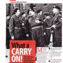 Carry on Camping - Yours Retro Magazine Pictorial [United Kingdom] (1 May 2016)