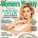 Rachael Taylor - Women's Weekly Magazine Cover [Australia] (March 2014)