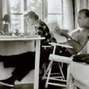 Julia Child and Paul Child (husband)