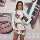 Nikki Sanderson – Missguided Babe Power Perfume Launch in Manchester - 454 x 694