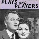 Plays and Players (July 1955) - 454 x 588