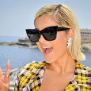 Bebe Rexha – Isle of MTV Photocall in Malta - 454 x 322