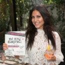 Cassie Scerbo – 'Burn Cookbook' Boozy Brunch Launch in Los Angeles - 454 x 443