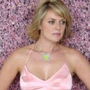 Amanda Tapping  -  Wallpaper - 454 x 340