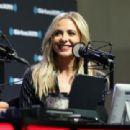 Sarah Michelle Gellar – SiriusXM at Super Bowl LIII Radio Row in Atlanta 02/01/2019 - 454 x 310