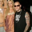 Sophie Monk and Benji Madden - 454 x 715