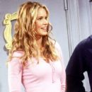 Elle Macpherson as Janine Lecroix in Friends - 454 x 945