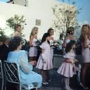 Bobbie Brown and Jani Lane's Wedding