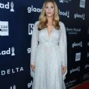Candis Cayne – 2017 GLAAD Media Awards in Los Angeles - 454 x 687