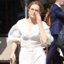 Zoey Deutch – Out shopping in Beverly Hills