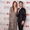 Eleanor Tomlinson – British Academy Television Awards 2017 in London May 14, 2017 - 399 x 600