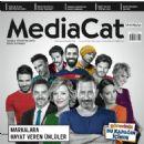 Cem Yilmaz - Mediacat Magazine Cover [Turkey] (May 2016)