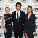 Lily Rose Depp – 'A Faithful Man' Screening at New York Film Festival - 454 x 315