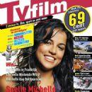 Michelle Rodriguez - 454 x 617