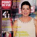 Princess Caroline of Monaco - 454 x 584