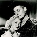 Jan Sterling & Carleton Carpenter - 454 x 352