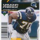 Vaughn Parker - 190 x 259